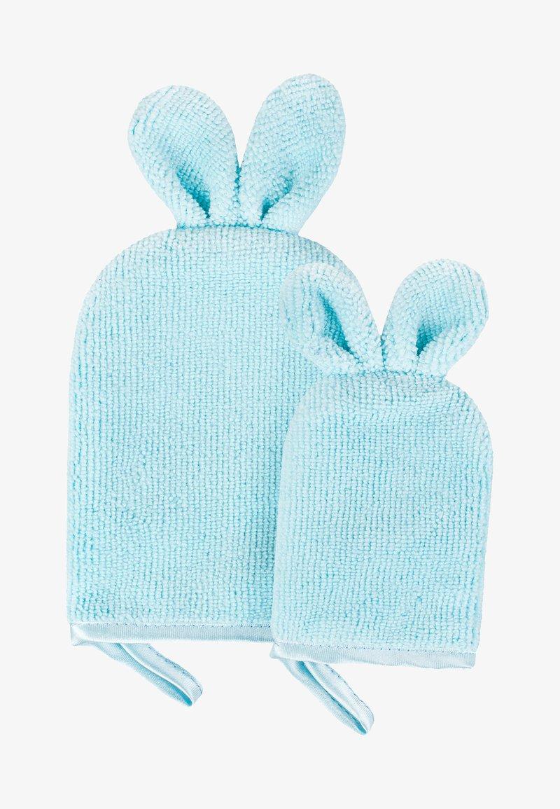 Glov - HAPPY CLEANING SET FOR KIDS - Skincare set - blue