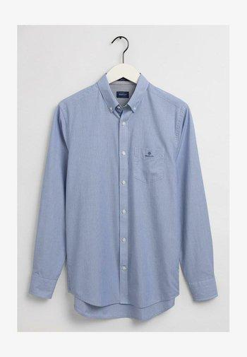 BROADCLOTH - Shirt - nautical blue