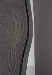 Even&Odd active - Legging - black/grey - 6