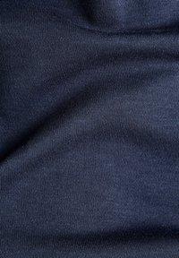 G-Star - MESH POCKET TWEETER - Long sleeved top - warm sartho - 5