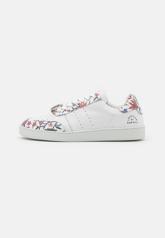 KEELEY - Sneakers laag - white
