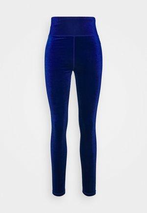 BRENNA - Leggings - blue