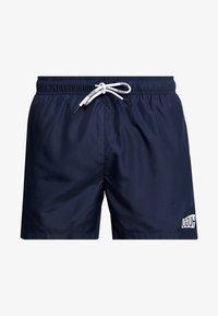 HUGO - HAITI - Short de bain - dark blue - 2