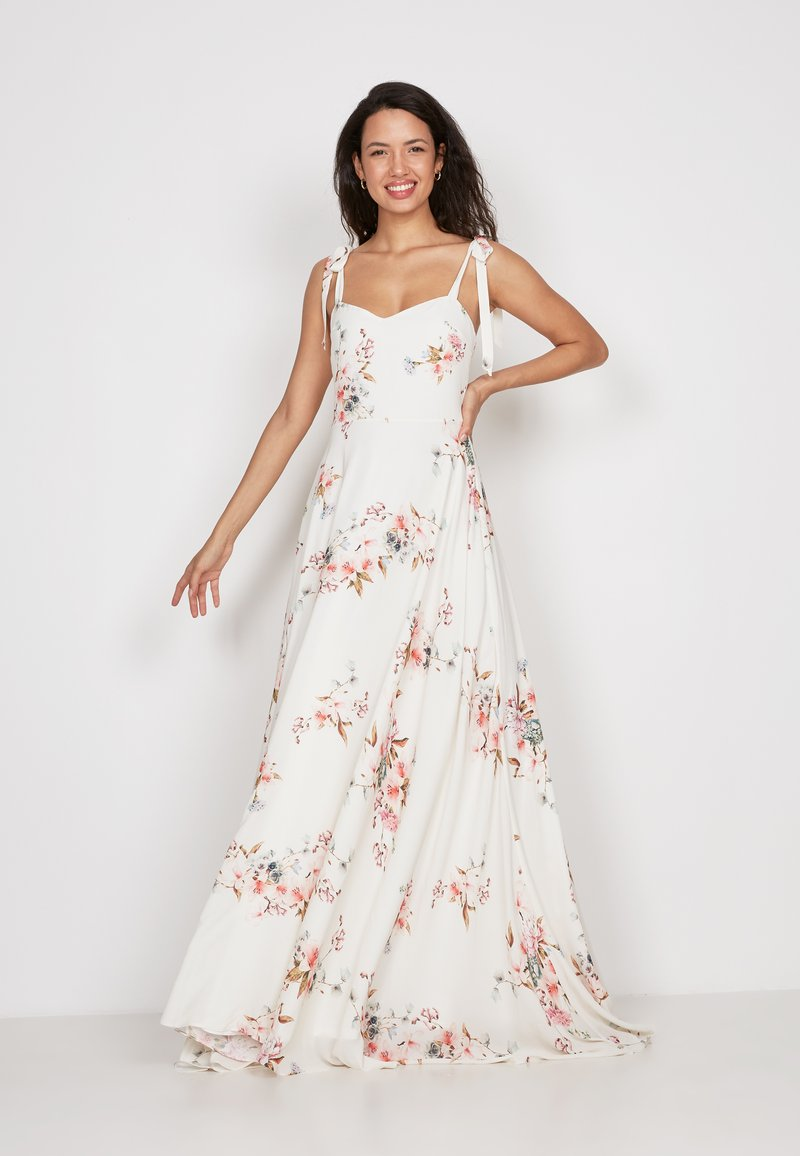 True Violet - Maxi dress - off-white