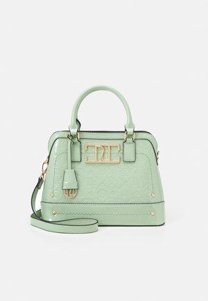 Handbag - green light
