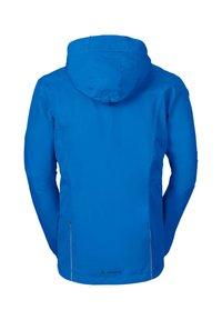 Vaude - ESCAPE - Waterproof jacket - blue (82) - 3