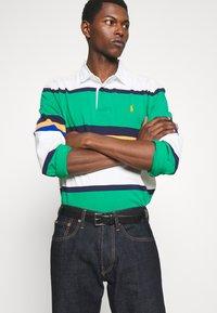 Polo Ralph Lauren - SMOOTH - Formální pásek - black - 0
