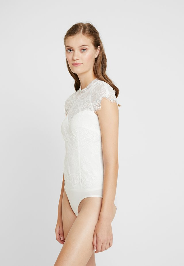 NORDIKA DALI - Blouse - off white