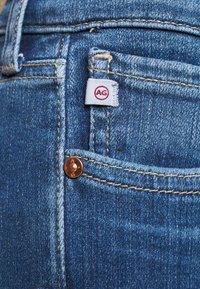 AG Jeans - PRIMA - Jeans Skinny Fit - blue denim - 4