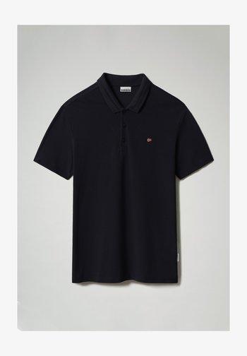 EALIS - Polo shirt - blu marine