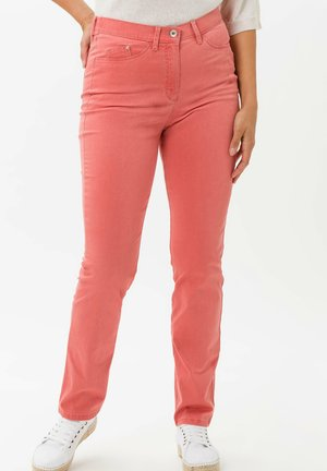STYLE LAURA TOUCH - Broek - peach