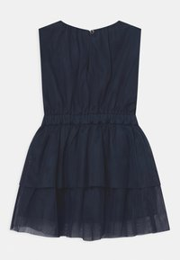 Name it - NKFOALA DRESS - Cocktail dress / Party dress - dark sapphire - 1