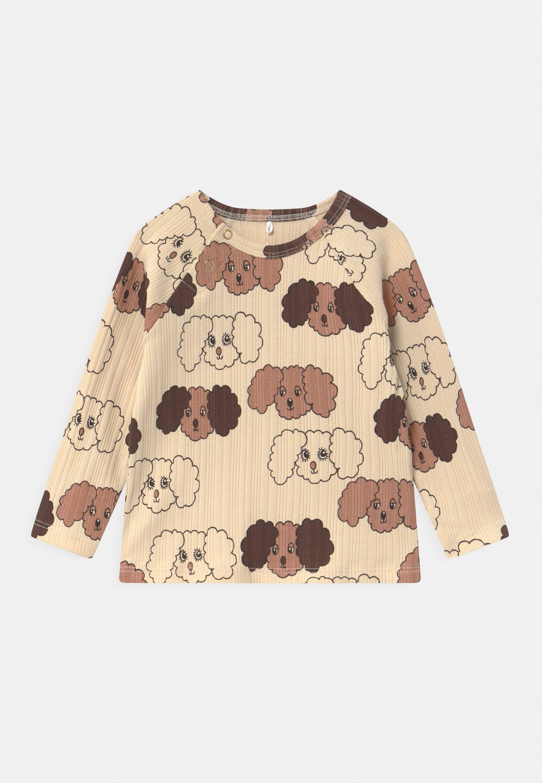 Kids FLUFFY DOG UNISEX - Long sleeved top