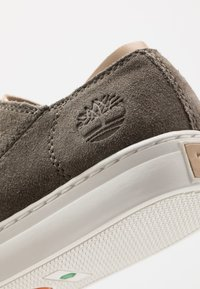 Timberland - ADVENTURE 2.0 - Trainers - olive - 5