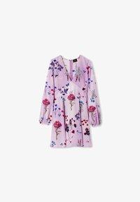 LIU JO - Sukienka letnia - violet - 4
