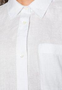 ARKET - Košile - white - 4