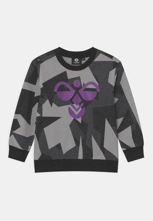 SKYHOOK UNISEX - Sweatshirt - black