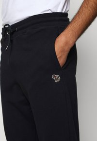 PS Paul Smith - MENS JOGGER - Tracksuit bottoms - dark blue - 4