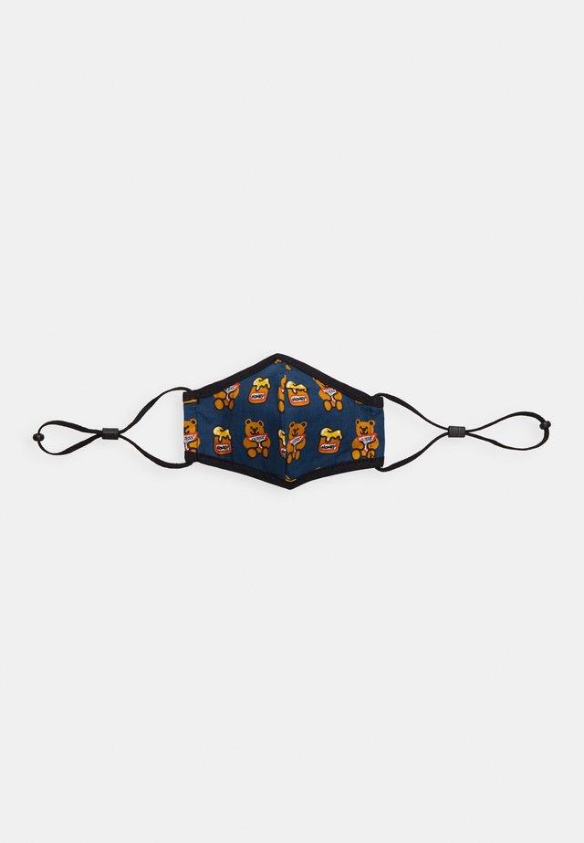 DEDICATED MASK - Maska z tkaniny - full bear
