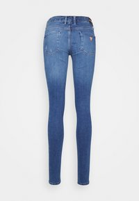 Guess - MID - Jeans Skinny Fit - sheffield - 1