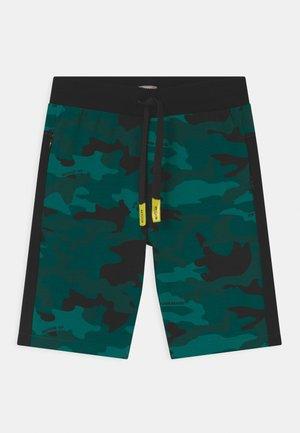 JACCO - Shorts - teal