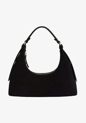 BONN - Handbag - schwarz