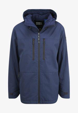 Ski jacket - ink blue