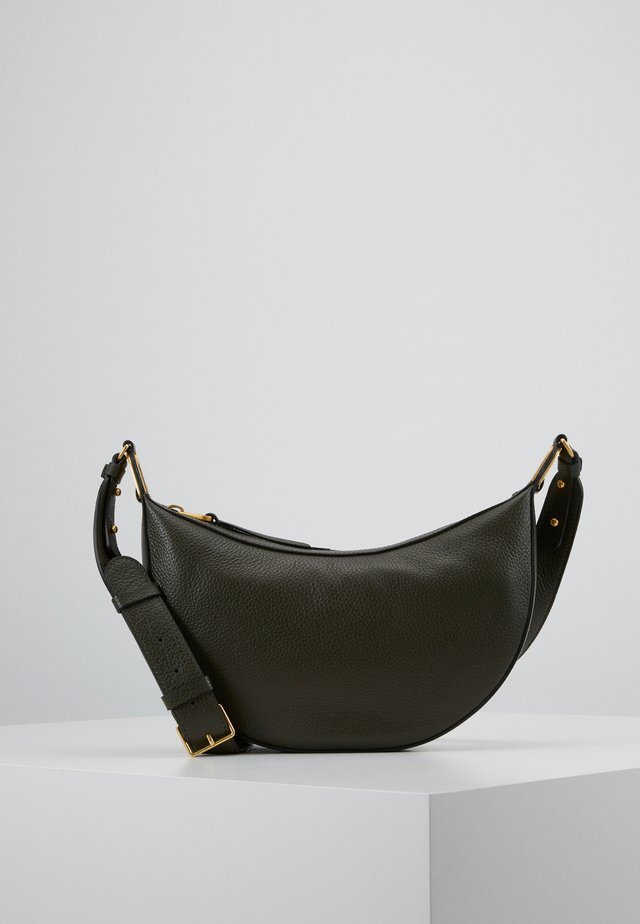 ANAIS SOFT SHOULDER - Torba na ramię - reef
