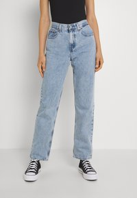 Levi's® - LOW PRO - Straight leg jeans - charlie glow up - 0