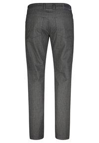 MAC Jeans - Trousers - light grey - 1