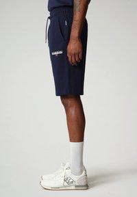 Napapijri - N-ICE - Shorts - medieval blue - 3