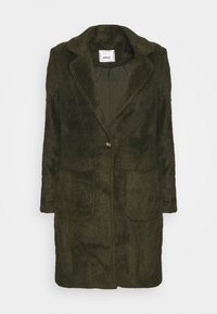 ONLCLAIRE COAT - Classic coat - rosin