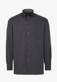 Eterna - COMFORT FIT - Shirt - anthrazit - 3