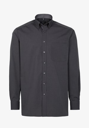 COMFORT FIT - Shirt - anthrazit
