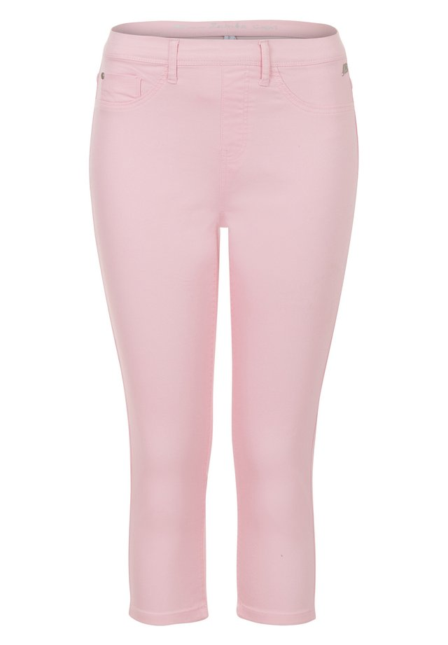 Broek - light blush