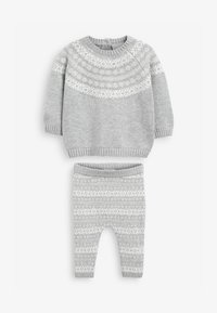 Next - Pullover - grey - 0