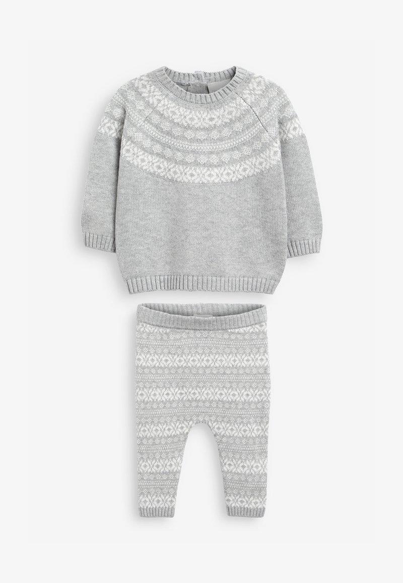 Next - Pullover - grey