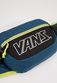 Vans - SURVEY CROSS BODY - Across body bag - stargazer - 5