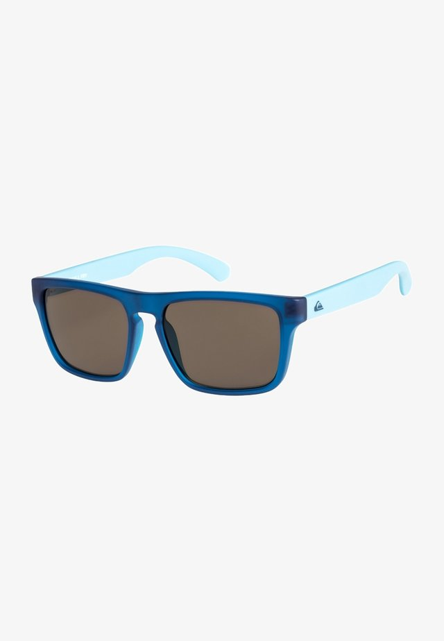 SMALL FRY - Sunglasses - navy/grey