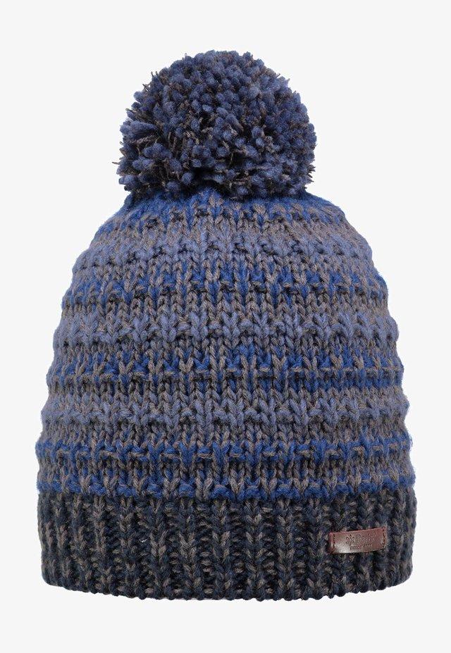 JACE - Mütze - blau