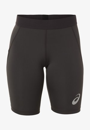 FUJITRAIL SPRINTER - Leggings - graphite grey/graphite grey