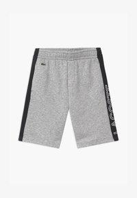 Lacoste Sport - UNISEX - Korte broeken - light grey - 0