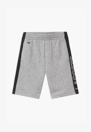 UNISEX - Sports shorts - light grey