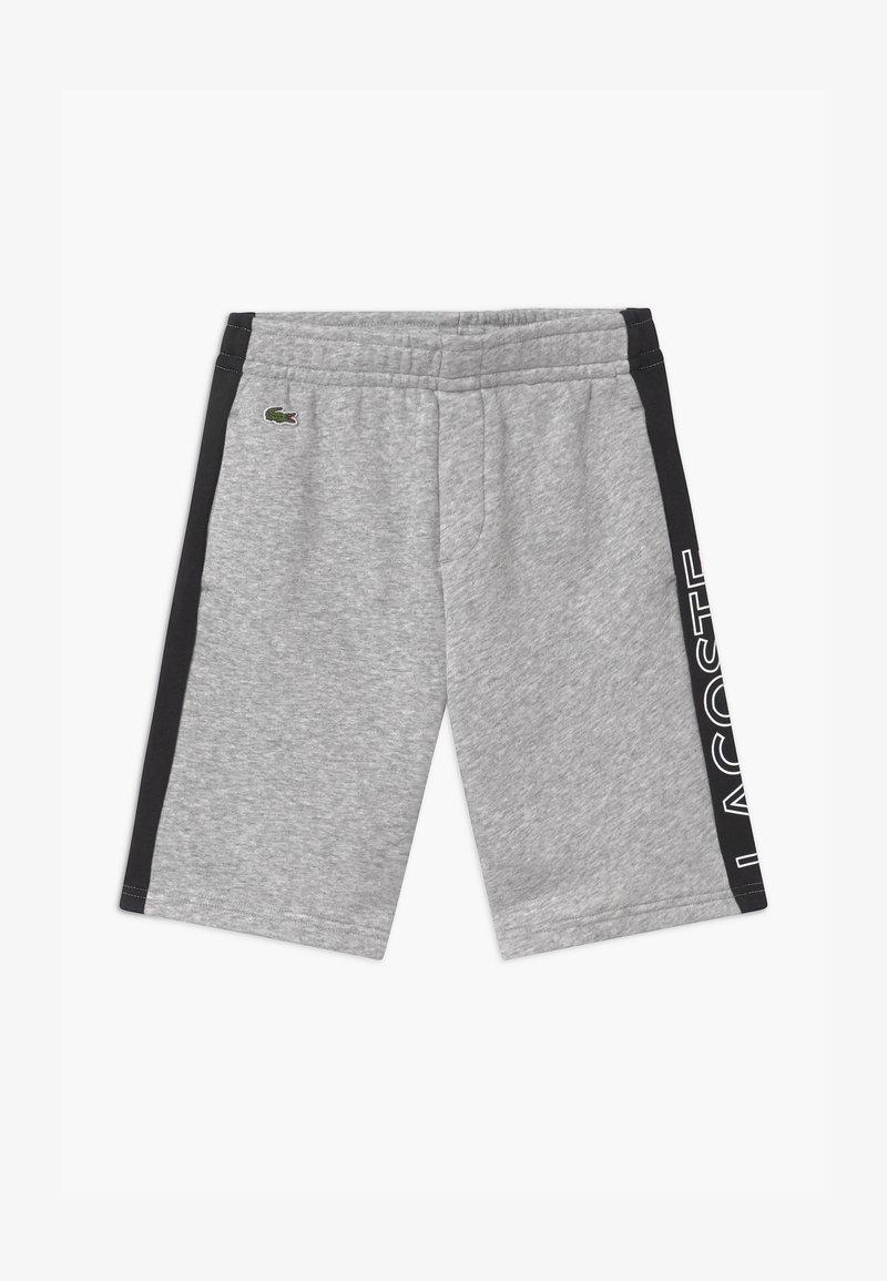 Lacoste Sport - UNISEX - Sports shorts - light grey