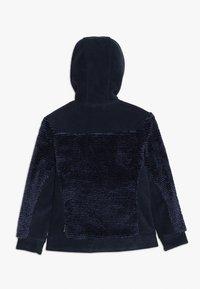 Jack Wolfskin - PINE CONE JACKET KIDS - Fleece jacket - night blue - 1