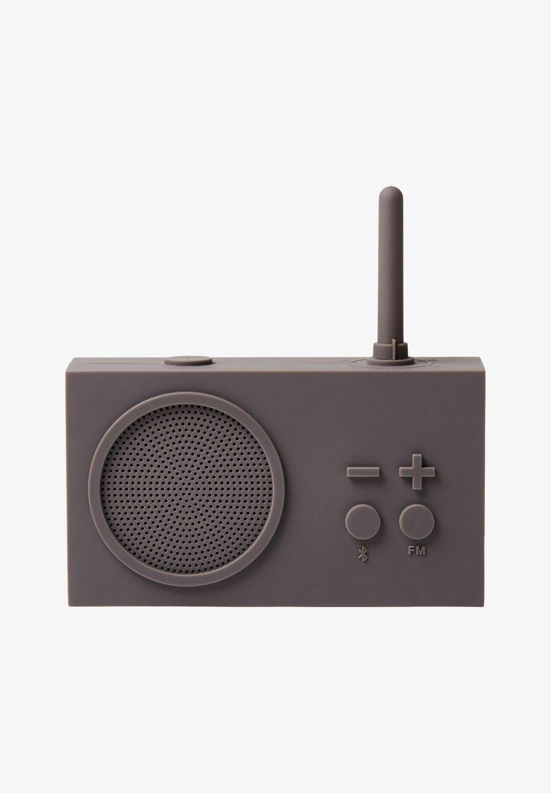Lexon - Radio - beige