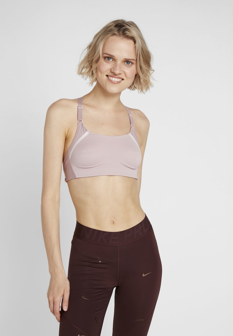 triaction by Triumph - FREE MOTION - Sports bra - dusted rose