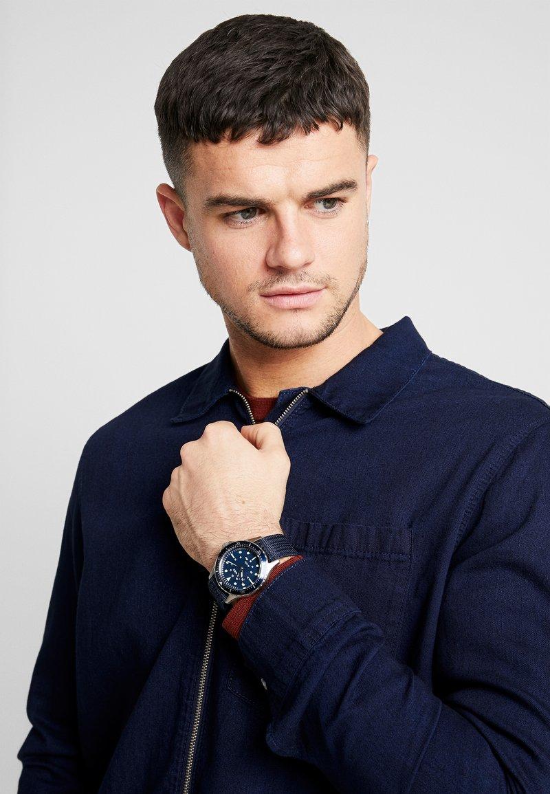 Timex - Watch - navy