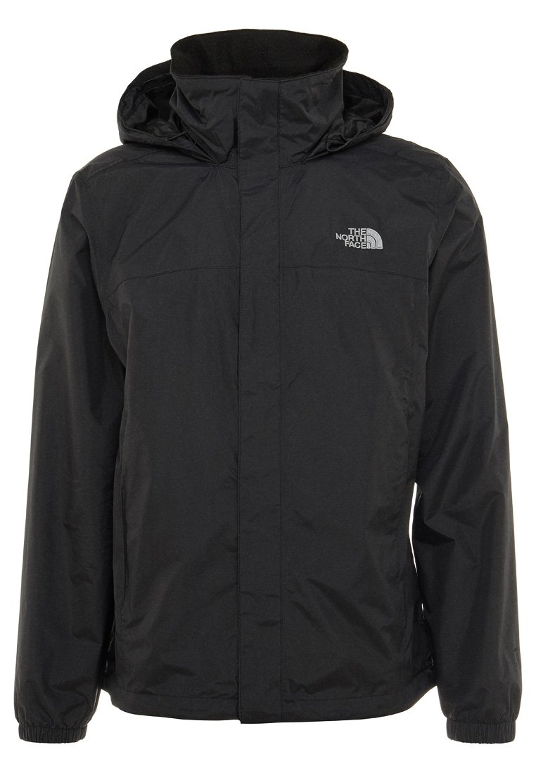 review | The North Face