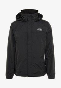 M RESOLVE 2 JACKET - Hardshell jacket - black
